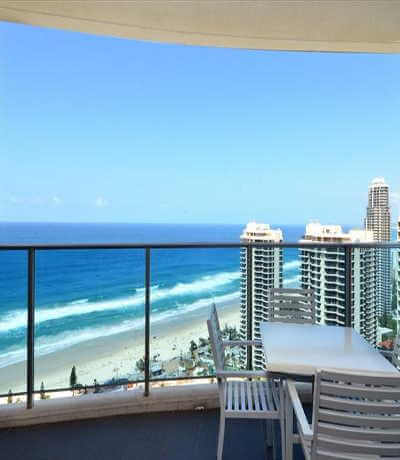 Accommodation near GoldCoast Beaches