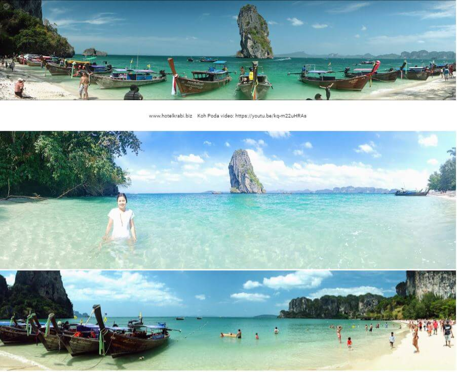 Accommodation Krabi
